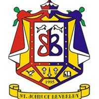 St. John of Beverley
