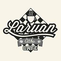 Laruan Atbp. Cafe