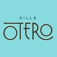 Villa Otero by HappyCulture