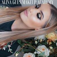 Alina Guess Makeup Academy