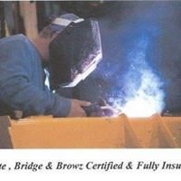 Armor Welding And Fabrication Inc