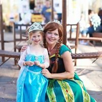 Happily Ever After Character Parties