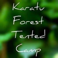 Karatu Forest Tented Camp