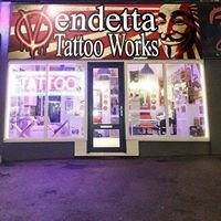 Vendetta Tattoo Works