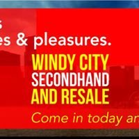 Windy City Secondhand and Resale