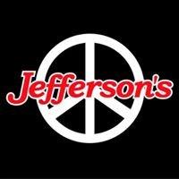 Jefferson's of Albertville