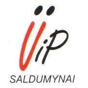 VIP saldumynai