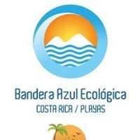 Bandera Azul Ecológica de Mal País a Manzanillo