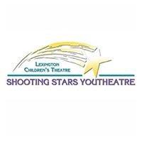 Shooting Stars Youtheatre - Lexington Children's Theatre
