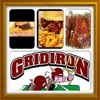 Gridiron Catering