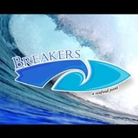 Breakers :: A Seafood Joint