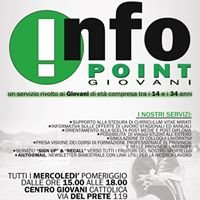 Infopoint Cattolica