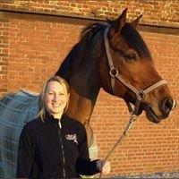"DIPO Pferdeosteotherapie & Physiotherapie  ""Pferd in Form"""