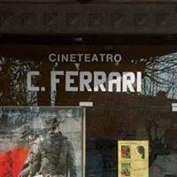 Cineteatro Cardinal Ferrari