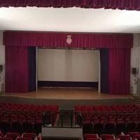"""Teatro """"Fabrizio De Andre"""" Mandello Del Lario"""
