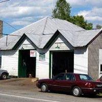 Pottersville Garage