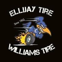 Williams Tire Company  Ellijay - Blue Ridge