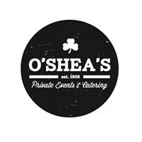 Patrick Oshea's Private Events