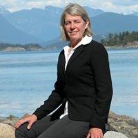 Martha Abelson Cortes Island Real Estate