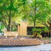 Peninsula Care & Rehabilitation Center