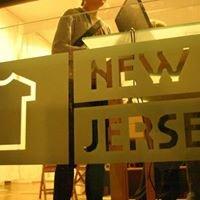 New Jersey - Lass Dich bedrucken