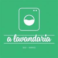 A Lavandaria self-service