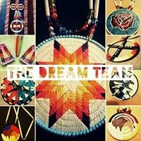 The Dream Team Quillwork & Beadwork