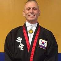 Kuk Sool Won Martial Arts