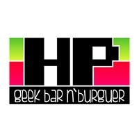 HP Geek Bar n Burguer