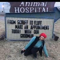 Canyon Road Animal Hospital