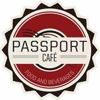 Passport Café.               1489 Merivale Rd