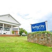Spring City Care and Rehabilitation Center