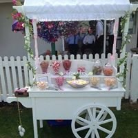 Donna's Wedding hire