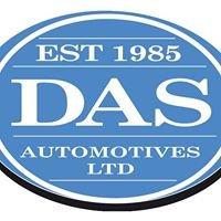 Das Automotives Ltd