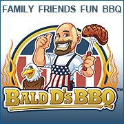 Bald D's BBQ