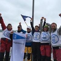 Seilsportsligaen team Åsgårdstrand
