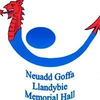 Llandybie Public Memorial Hall