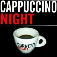 Cappuccino Night