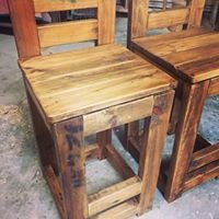 Fisher Cabinets Upcycled Furniture