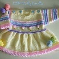 Little Woolly Bundles