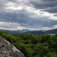Chimney Mountain