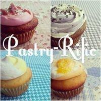 Pastry-Rific