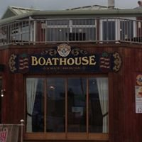 The Boathouse Tavern & Grill