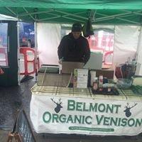 Belmont Organic Venison