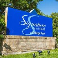 Signature HealthCARE at College Park