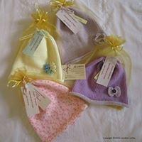CC Crafts Chemo Hats Caroline Carthy