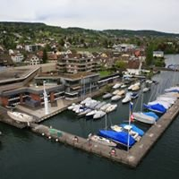 Yachtwerft Portier AG