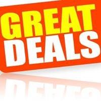 Singapore Great Deals
