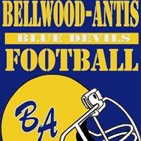 Bellwood Antis Quarterback Club