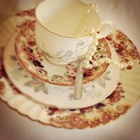 Edie B's Vintage Tea - Party Hire